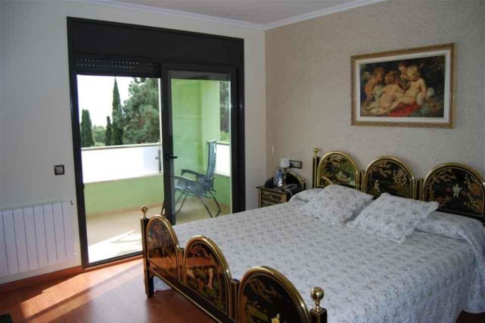 Villa con piscina en venta, Blanes (9).JPG